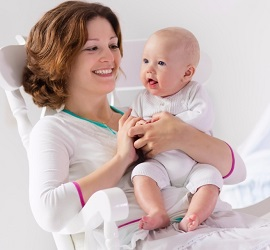 קורס תרגול ותנועה לתינוקות