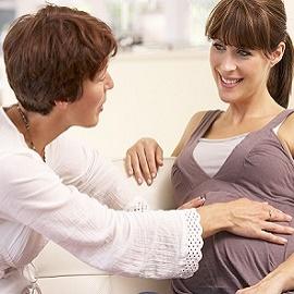 קורס דולות תומכות לידה בללדת