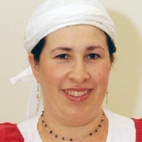 ענת גורביץ מדריכת הנקה