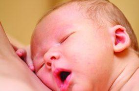 יום עיון הקול של התינוק במכללת ללדת